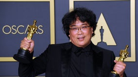 Oscar-winning 'Parasite' director Bong Joon-ho appearing in Minneapolis