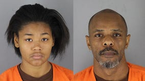 2 residents charged in string of 30 thefts at Crystal, Minnesota apartment complex