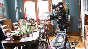 Movie magic comes to historic farm in Isanti, Minnesota