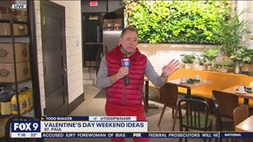 Valentine's Day weekend ideas in the Twin Cities