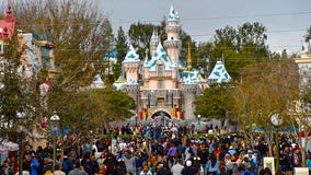 Disneyland increases some ticket prices, launches five-tier system