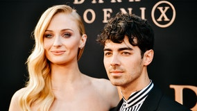 Sophie Turner is pregnant, expecting first child with Joe Jonas, sources say