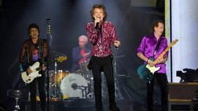 Rolling Stones bringing 'No Filter' tour to U.S. Bank Stadium on May 16