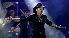 Tim McGraw to play Minnesota State Fair Grandstand on Sept. 1