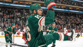 'Minnesota will always be home': Jason Zucker pens goodbye letter to State of Hockey