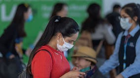 Health officials confirm 6 cases of novel coronavirus in California