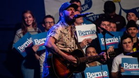 Bon Iver to play 3 pre-election concerts in Wisconsin to support Democratic presidential nominee