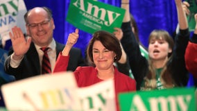 Sen. Amy Klobuchar to hold pre-Super Tuesday rally in St. Louis Park