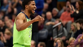 Wolves' Malik Beasley set to return Saturday after suspension for gun incident