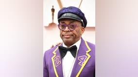 Spike Lee wears Kobe Bryant tribute to Oscars