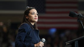 Democrats may try to eliminate Ocasio-Cortez's House seat, paper says