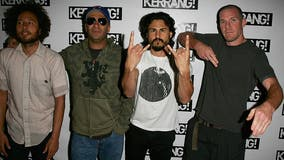 Second show added at Target Center for Rage Against the Machine due to demand