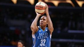 Lynx great Rebekkah Brunson retiring, will join coaching staff