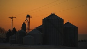 Trapped: Dying alone in grain bins
