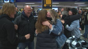 University of Minnesota-Duluth student returns from South Korea after classes canceled due to coronavirus