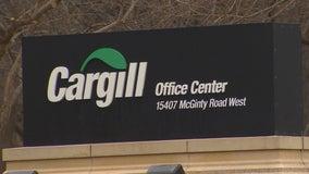 Cargill temporarily suspends international business travel due to coronavirus