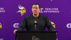 Zimmer: veteran Dom Capers will be an 'idea guy' for Vikings defense