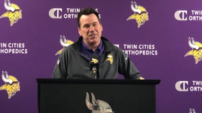 Gary Kubiak 'taking some time' to decide future with Vikings
