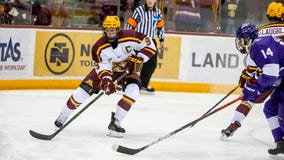 Big Ten announces Nov. 13 start date for men's college hockey