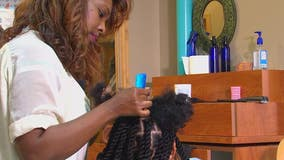 Inspired by CROWN Act, Minnesota lawmaker introduces bill to protect natural hair