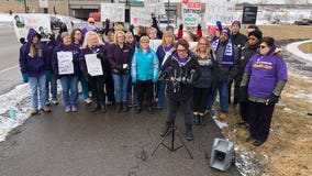 1,800 HealthPartners workers vote to authorize 7-day strike beginning Feb. 19