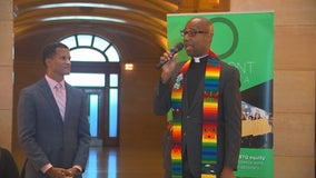 LGBTQ advocates fight to ban controversial conversion therapy in Minnesota