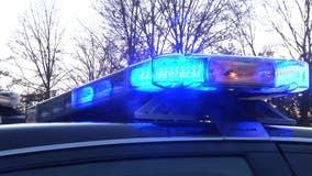 Police: Designated driver arrested for drunk driving after crash in Medina, Minn.