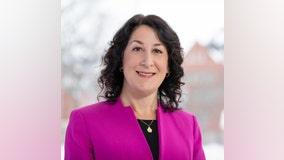 Macalester College names first female, first Latinx president
