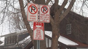 St. Paul bans reselling parking permits to end practice used during Minnesota State Fair