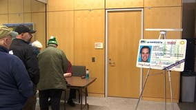 What to bring when applying for REAL ID