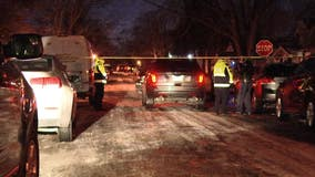 Shooting leaves 1 man dead in St. Paul, no suspects in custody