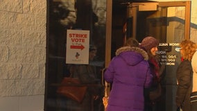 St. Paul teachers union awaiting results of strike vote