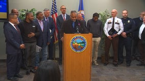 State task force unveils proposals for reducing deadly encounters with law enforcement