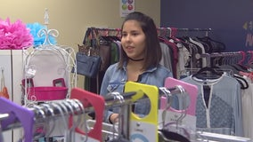 Shakopee student who opened nonprofit clothing boutique named one of Minnesota's top youth volunteers