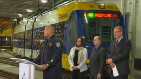 Metro Transit adding cameras with real-time video, additional staff to address rider safety concerns