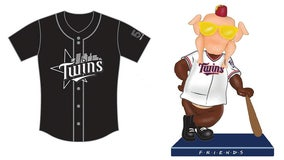 Twins theme night games for 2020 include First Avenue, 'Friends' Night