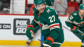 'That's what you play the game for': Alex Galchenyuk joins Wild in chase for playoff spot