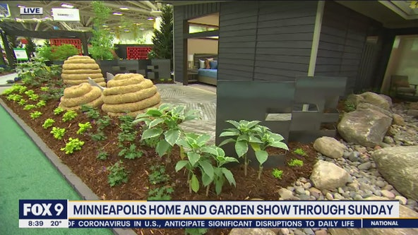 Top Trends at the Home & Garden Show