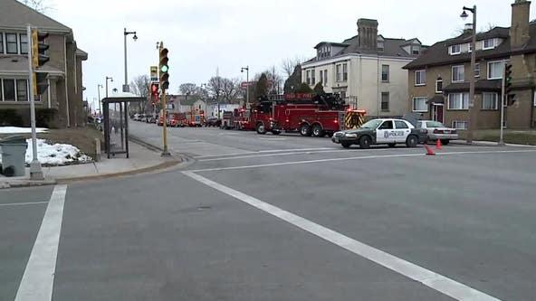 Gunman kills 5 in 'horrific shooting' on Milwaukee Molson Coors brewing campus