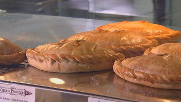 Minneapolis pasty makers taking recipes overseas to compete against world's best