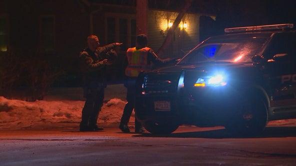 Man in custody after firing gun inside home in Waseca, Minnesota