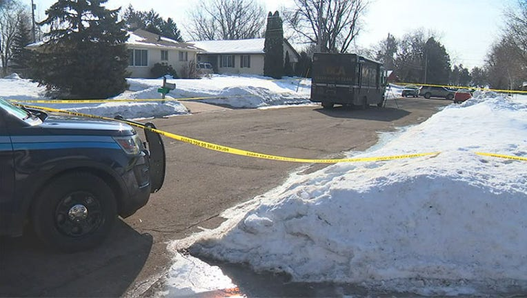 West St. Paul home where man was fatally stabbed