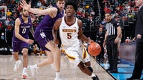 Marcus Carr declares for NBA Draft, leaves return to Gophers open