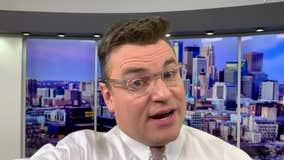 FOX 9 Weather Forecast for Tuesday, March 17, 2020
