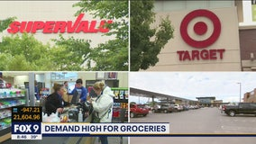Minnesota grocery stores pledge to stay open through coronavirus outbreak