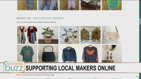 With shops closed, the MPLS Vintage Market is happy to feed your shopping habit online