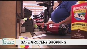 Staying safe at the grocery store - how to shop in the age of the coronavirus