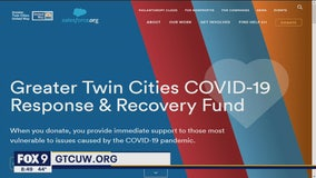 Greater Twin Cities United Way creates fund to help those in need amid outbreak