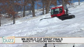 Final countdown is on to the Minnesota World Cup