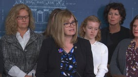 Police, students advocate for legislation to curb suicide 'crisis' in schools